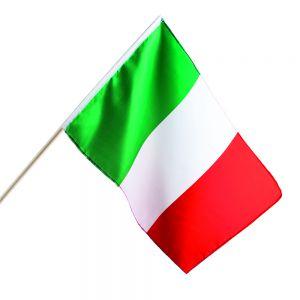 Zwaaivlag Italië