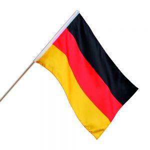 Zwaaivlag Duitsland