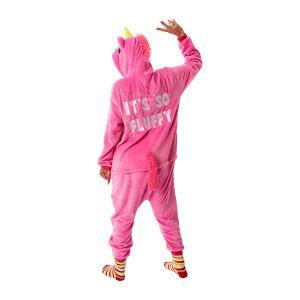 Eenhoorn kostuum 'It's So Fluffy'