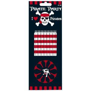 Kaarsjes Piraat