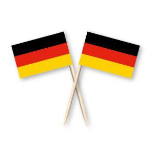 Kaasprikkers Duitsland (50 stuks)