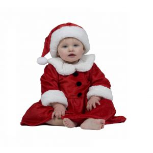 Kerstbaby pak