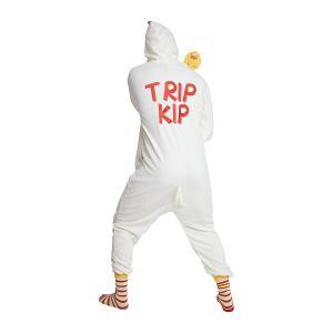 Kippen kostuum 'Trip Kip'