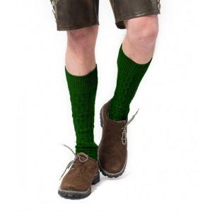 Tiroler kniekousen groen 43-46