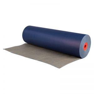 Pakpapier Kraft 50 cm breed Rood