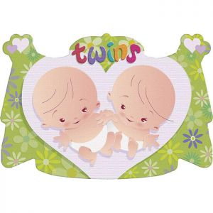 Kroonschild Twins