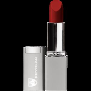 Kryolan donkerrode Lippenstift Standaard  LC008