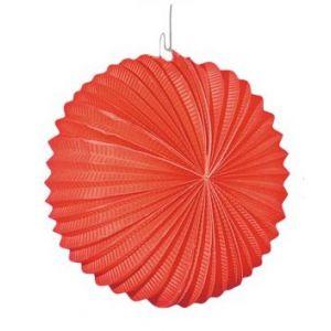 Ballon Lampion Rood