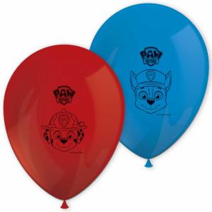 Latex ballonnen Paw Patrol
