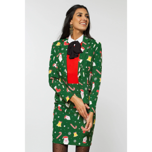 OppoSuits Dames Santababe