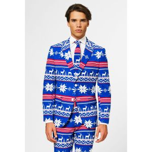 OppoSuits Heren The Rudolph