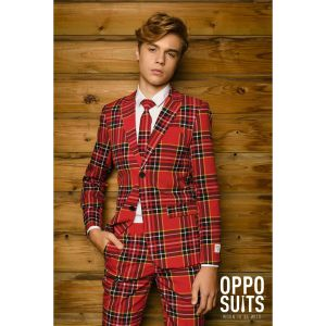 OppoSuits Tiener Boys The Lumberjack