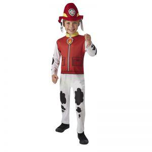 Paw Patrol kostuum Marshall