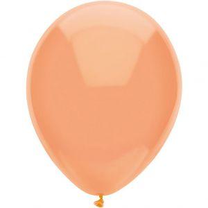 Latex Ballonnen Peach/Perzik