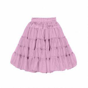 Petticoat 2-laags babyroze