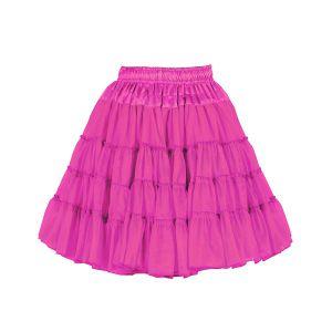 Petticoat 2-laags roze
