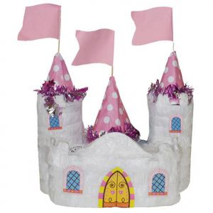 Pinata Prinses Kasteel