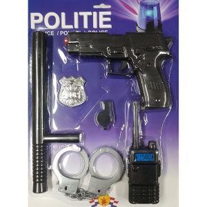 Politie set XXL