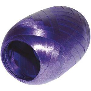 Ballonnen Polyband Paars 5 mm/20 meter