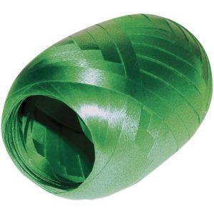 Ballonnen Polyband Donker Groen 5 mm/20 meter