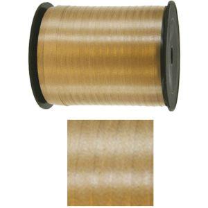 Ballonnen Polyband goud 5 mm/500 m