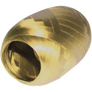 Ballonnen Polyband Goud 5 mm/20 meter
