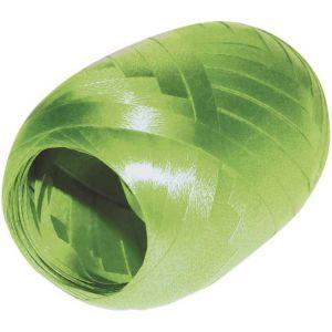 Ballonnen Polyband Licht Groen 5 mm/20 meter