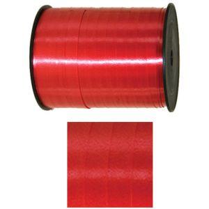 Ballonnen Polyband rood 5 mm/500 m