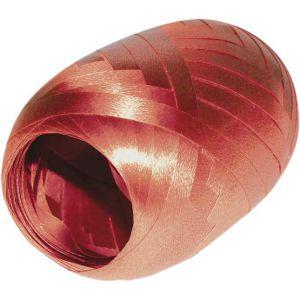 Ballonnen Polyband Rood 5 mm/20 meter