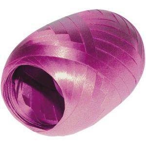 Ballonnen Polyband Roze 5 mm/20 meter