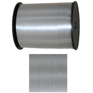 Ballonnen Polyband zilver 5 mm/500 m
