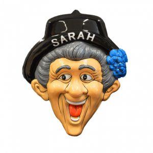 Wanddeco Sarah