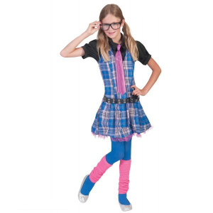 Schoolgirl dames