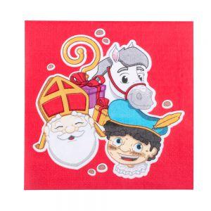 Bekertjes Sinterklaas