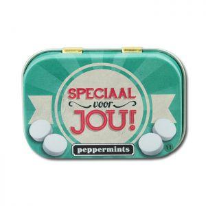 Mini Mints - Super Bedankt