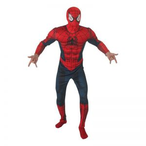 Spiderman™ Volwassenen Deluxe XL