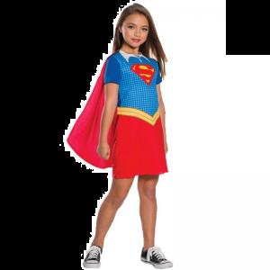 Super Girl Meisje