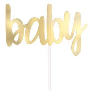 Letterslinger Hello Baby