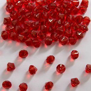 Tafel Diamantjes Rood