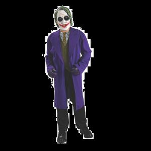 The Joker kostuum kinderen