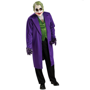 The Joker kostuum volwassenen