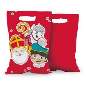 Uitdeelzakjes Sinterklaas