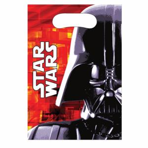 Uitdeelzakjes Star Wars