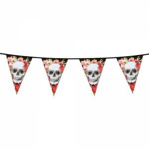 Servetten Halloween Day of the dead