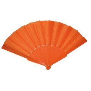 Waaier Oranje