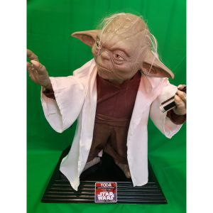 Star Wars Yoda Limited Edition Prop Replica
