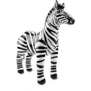 Zebra opblaasbaar