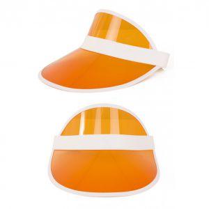 Zonneklep Oranje